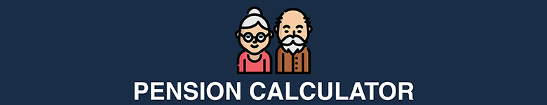 Pension calculator 780px 150px