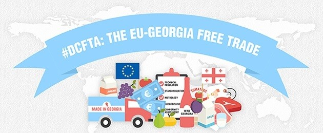 Will Georgia Be Able To Benefit From Bilateral Free Trade Agreements